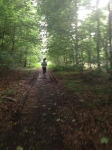 20130701 205049 Jpg - Løb I Skoven