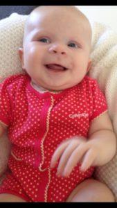 Umulig Baby Zoneterapi